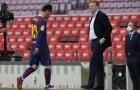 Thất thủ trước Celta Vigo, Barcelona chính thức hết cơ hội vô địch