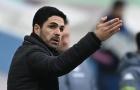 Arsenal hắt hủi, 'kẻ bị Arteta lưu đày' được quê nhà cưu mang?