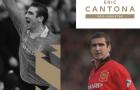 CHÍNH THỨC! 'Nhà vua của Man Utd' bước vào Ngôi đền huyền thoại Premier League