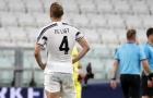 De Ligt: 'Đồng đội ở Juventus đã cười nhạo tôi'