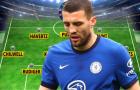 Đội hình Chelsea đấu Leicester: Sự trở lại của người quen, Havertz đá cắm?