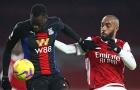 Mark Lawrenson dự đoán kết quả trận Palace vs Arsenal