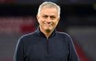 Nâng cấp lực lượng, Jose Mourinho đưa sao Liverpool vào tầm ngắm