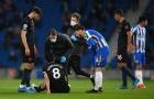 Man City đón tổn thất lớn trước chung kết Champions League