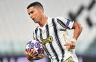 Chấm điểm Juventus chung kết Coppa Italia: Xuất hiện điểm 9; Ronaldo ở đâu?