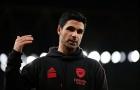 4 cầu thủ Arsenal bị Mikel Arteta đối xử bất công