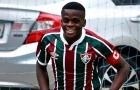 CHÍNH THỨC: Man City hoàn tất 'cú đúp' thương vụ từ Brazil
