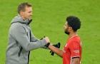 Flick rời đi, sao Bayern Munich nói gì về 'Baby Mourinho'?
