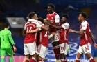 Nếu chiêu mộ Buendia, Bissouma, đội hình Arsenal khủng đến cỡ nào?