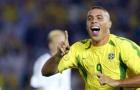 'Tôi ngủ với Ronaldo nhiều lần hơn cả với vợ mình'