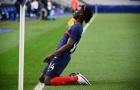 Đội hình 465 triệu euro không được tuyển Pháp triệu tập: Sao Arsenal xui xẻo