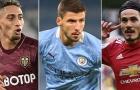 Đội hình tân binh hay nhất Premier League mùa này: Song sát đáng sợ
