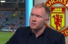 Paul Scholes: 'Man Utd nên chiêu mộ cậu ta về đá cặp cùng Maguire'