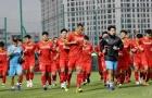 CHÍNH THỨC: Thầy Park chốt danh sách 29 cầu thủ sang UAE dự VL World Cup