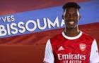 Torreira và 4 'vật tế thần' có thể rời Arsenal vì Bissouma