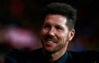 Vô địch La Liga cùng Atletico, 'người cũ Spurs' được Simeone nâng tầm