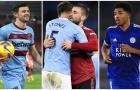 10 hậu vệ xuất sắc nhất Premier League: Maguire thứ 6, số 1 quá rõ