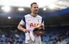 'Nếu Harry Kane ra đi, cậu ấy sẽ là tay săn bàn của Tottenham'