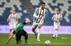 Xếp hạng 10 cầu thủ xuất sắc nhất Serie A 2020/21