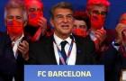 Chủ tịch Barca chơi tới bến với UEFA