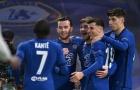 'Đó là thế mạnh của Chelsea trước Man City'