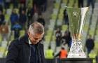 Nhìn lại 6 lý do khiến Man Utd thua đau tại chung kết Europa League