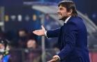 Xác nhận người thay thế Antonio Conte tại Inter