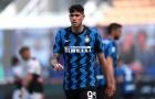 CHÍNH THỨC: Alessandro Bastoni gia hạn với Inter