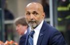 CHÍNH THỨC: Napoli bổ nhiệm Spalletti