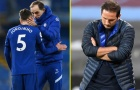Jorginho: Từ 'nỗi khao khát' của Man City tới 'máy đếm nhịp' ở Chelsea