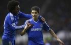 Oscar muốn trở lại Chelsea