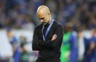 3 sai lầm của Pep Guardiola trong trận chung kết Champions League