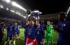 Kovacic khiến Man City đau nhói