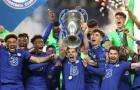 Pep tính toán sai lầm, Chelsea chính thức vô địch Champions League