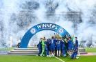 Vô địch Champions League, Chelsea kiếm được bao nhiêu tiền thưởng?