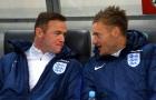 Rooney nói lời bất ngờ về Vardy giữa lùm xùm 2 'nóc nhà'