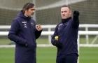 Rooney bất ngờ tiết lộ 3 'ân nhân' tại Man Utd