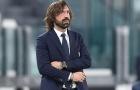 Andrea Pirlo rời khỏi Juventus – Kết thúc chặng đường đầy đáng nhớ