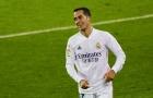 Vừa đem về Ancelotti, Real chốt thêm một chữ ký khác