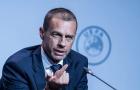 Man Utd rút khỏi ESL, Ed Woodward nói gì với chủ tịch UEFA?