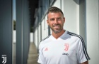 Về Juventus, Allegri tính chiêu mộ 'mảnh ghép của BBC'