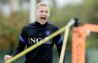 12 sao Man Utd được chọn, ai có cơ hội đá chính ở EURO 2020?