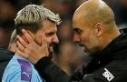 Cha của Aguero tiết lộ về Arsenal, vạch trần bộ mặt của Guardiola