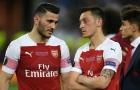 CHÍNH THỨC: Đối tác xác nhận sao Arsenal trở về Emirates