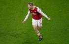Smith Rowe định đoạt số phận ở Arsenal