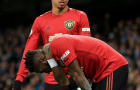 Hai sao Man United được đòi lại công bằng