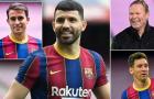Đội hình tối ưu của Barcelona mùa tới: Tam tấu trong mơ