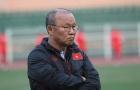 Thầy Park nghiên cứu đối thủ; Bùi Tấn Trường tự tin