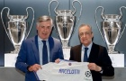 Ancelotti tái thiết Real bằng Hazard và 1 'bom tấn' hè 2021?