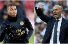 Mbappe tiết lộ lý do từ chối Real sau buổi gặp mặt Zidane